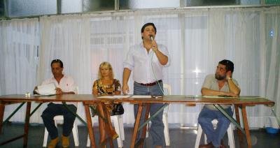 Alianza tiene candidato a Intendente por Canelones